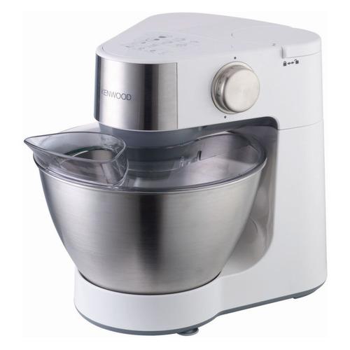 Кухонная машина KENWOOD Prospero KM 242, белый / серый [0wkm242002] kenwood kmc050 кухонная машина