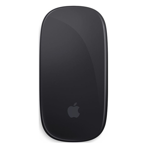 Мышь APPLE Magic Mouse 2, лазерная, беспроводная, серый [mrme2zm/a]
