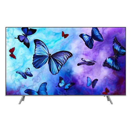 цена на SAMSUNG QE75Q6FNAUXRU QLED-телевизор
