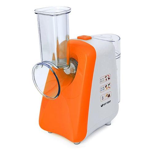 Измельчитель электрический Kitfort КТ-1318-2 150Вт оранжевый цена