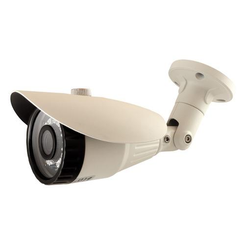 Камера видеонаблюдения GINZZU HAB-2032S, 1080p, 3.6 мм, белый цена