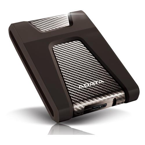 Фото - Внешний жесткий диск A-DATA DashDrive Durable HD650, 4ТБ, черный [ahd650-4tu31-cbk] внешний hdd a data dashdrive durable hd650 1tb blue ahd650 1tu31 cbl