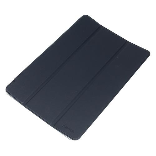 Чехол для планшета HAMA Fold Clear, для Samsung Galaxy Tab S4, темно-синий [00182401] чехол книжка 450109 samsung galaxy s4 ozaki o coat original worldpass в виде обложки от паспорта япония