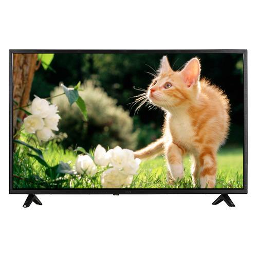 Фото - Телевизор BBK 43LEM-1043/FTS2C, 43, FULL HD bbk 42lem 1043 fts2c черный