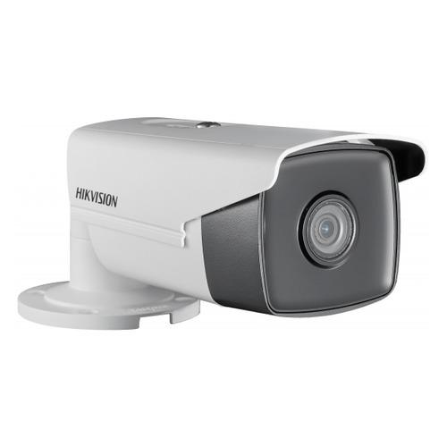 Фото - Видеокамера IP HIKVISION DS-2CD2T43G0-I8, 6 мм, белый видеокамера ip hikvision ds 2cd2t22wd i8 12 12мм цветная