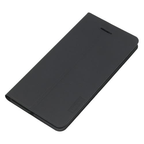 Чехол для планшета LENOVO Folio Case/Film, для Lenovo Tab 7, черный [zg38c02309] цена и фото