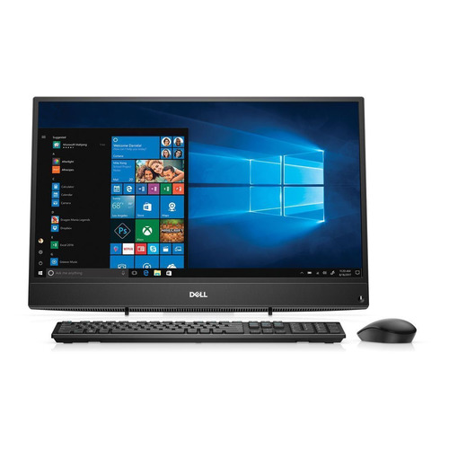 Моноблок DELL Inspiron 3477, 23.8, Intel Core i3 7130U, 8Гб, 1000Гб, Intel HD Graphics 620, Linux, черный [3477-8083] моноблок dell inspiron 3477 23 8 intel core i3 7130u 4гб 1000гб intel hd graphics 620 windows 10 home черный [3477 7154]