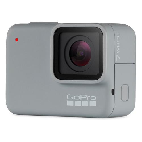 лучшая цена Экшн-камера GOPRO HERO7 White Edition 1080p, WiFi, белый [chdhb-601-le]