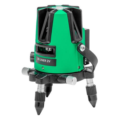 цены на Лазерный нивелир ADA 3D Liner 2V [а00532]  в интернет-магазинах
