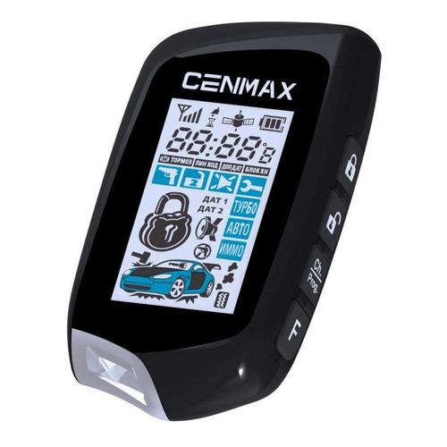 цена на Автосигнализация CENMAX Vigilant V12-D