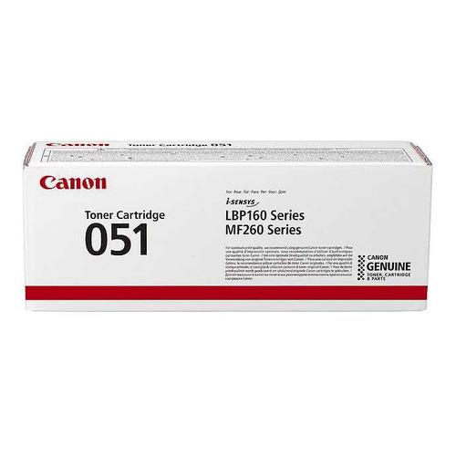 Картридж CANON 051, черный [2168c002] 051 по цене 5 370