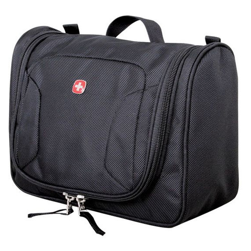 цена на Несессер Wenger Toiletry KIT черный 1092213 27x22x11см