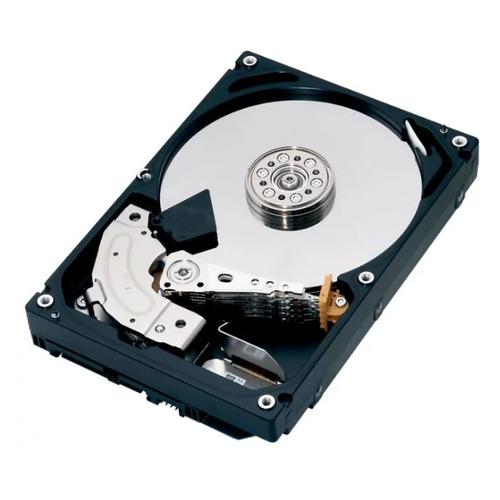 Жесткий диск TOSHIBA Enterprise Capacity MG04ACA100N, 1Тб, HDD, SATA III, 3.5