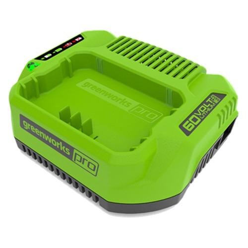 Зарядное устройство Greenworks G60UC (2918507) абдуллаев ч а его подлинная страсть