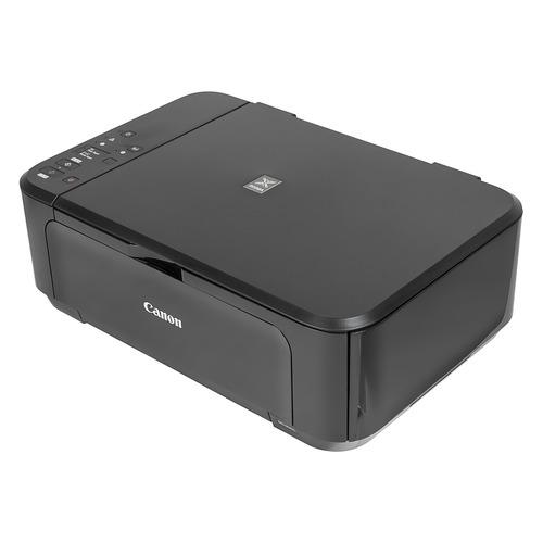 Фото - МФУ струйный CANON Pixma MG3640S BK, A4, цветной, струйный, черный [0515c107] мфу canon pixma mg3640s wh 0515c110