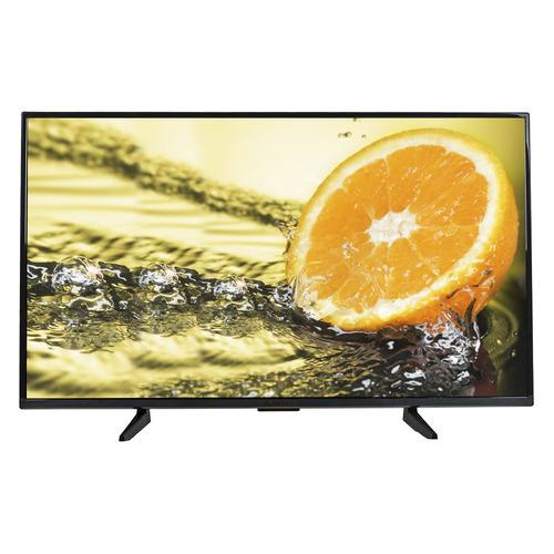 Фото - LED телевизор HYUNDAI H-LED43F308BT2 FULL HD полотно для ленточной пилы зубр зпл 750 305 l 2234мм h 10 0мм шаг зуба 2мм 12tpi материал углерод сталь 65г