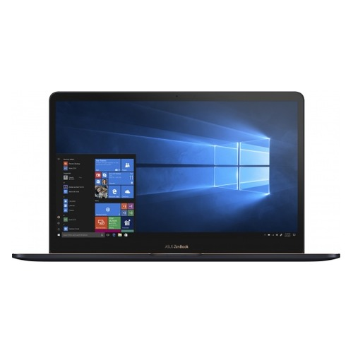 Ноутбук ASUS Zenbook UX550GE-BN005R, 15.6, Intel Core i7 8750H 2.2ГГц, 16Гб, 512Гб SSD, nVidia GeForce GTX 1050 Ti - 4096 Мб, Windows 10 Professional, 90NB0HW3-M01330, темно-синий ноутбук asus rog gl553ve fy200t 15 6 intel core i7 7700hq 2 8ггц 12гб 1000гб 256гб ssd nvidia geforce gtx 1050 ti 4096 мб dvd rw windows 10 90nb0dx3 m02800 черный