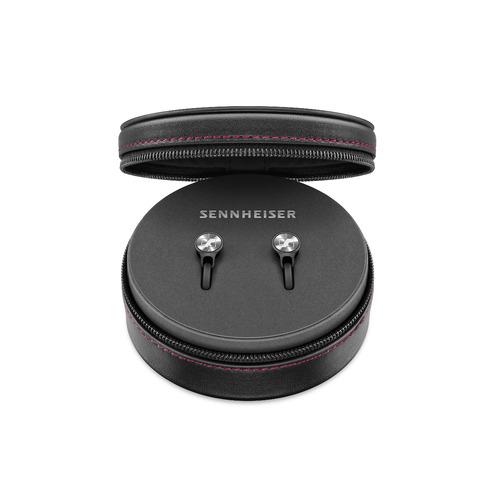 Наушники с микрофоном SENNHEISER M2 IEBT SW, Bluetooth, вкладыши, черный [507490] наушники sennheiser m2 iebt black