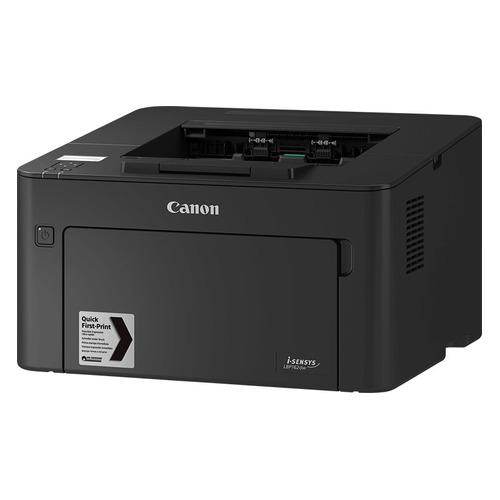 Принтер лазерный CANON i-Sensys LBP162dw лазерный, цвет: черный [2438c001] LBP162dw по цене 14 600