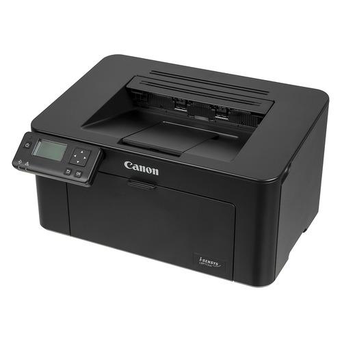 Фото - Принтер лазерный CANON i-Sensys LBP113w лазерный, цвет: черный [2207c001] принтер лазерный canon i sensys lbp223dw 3516c008 a4 duplex wifi