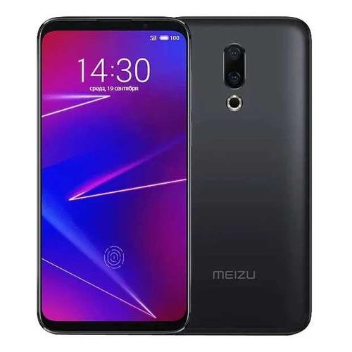 Смартфон MEIZU 16 128Gb, черный