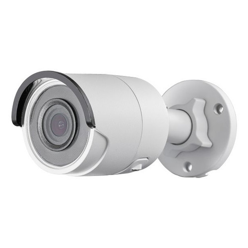 Видеокамера IP HIKVISION DS-2CD2043G0-I, 2.8 мм, белый DS-2CD2043G0-I по цене 9 490