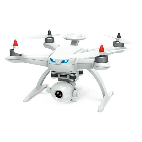 цена на Квадрокоптер AOSENMA CG035 FPV с камерой, белый [aos-cg035fpv]