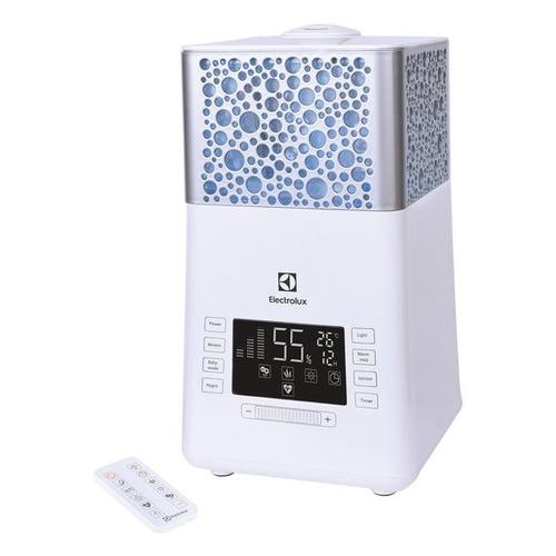 Увлажнитель воздуха ELECTROLUX EHU-3715D, белый цена и фото
