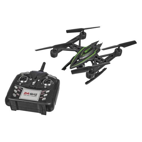 цена на Квадрокоптер JXD 510W Challenger с камерой, черный [jxd-510w]