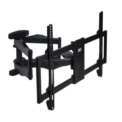 Фото - Кронштейн для телевизора KROMAX ATLANTIS-35 new, 22-65, настенный, поворотно-выдвижной и наклонный выдвижной ящик kyriel для гардероба