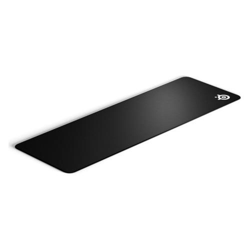 Коврик для мыши SteelSeries QcK Edge, XL, черный [63824] коврик steelseries medium qck edge black