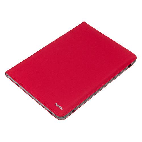 Фото - Чехол для планшета HAMA Strap, для планшетов 10.1, красный [00182305] чехол для ружья и карабина solognac жесткий чехол для ружья 100