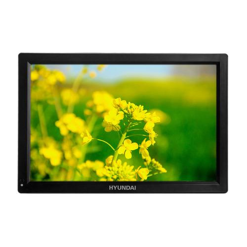 Фото - Портативный плеер HYUNDAI H-LCD1400, 14.1, черный тв тюнер