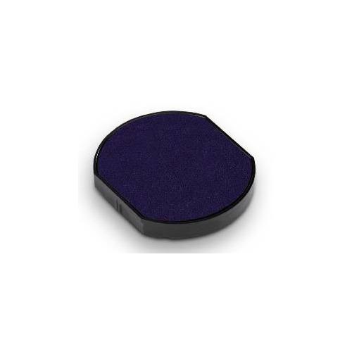 Подушка штемпельная TRODAT 6/46040, оттиск 40 мм, круглый