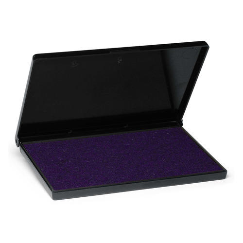 Подушка штемпельная TRODAT 9052, оттиск 110 х 70 мм [9052 violet] 9052 по цене 174