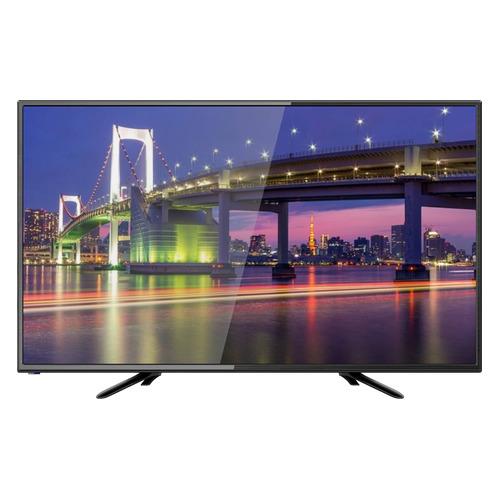 Фото - LED телевизор HARTENS HTV-32R01-T2C/A4 HD READY телевизор hartens htv 32r01 t2c