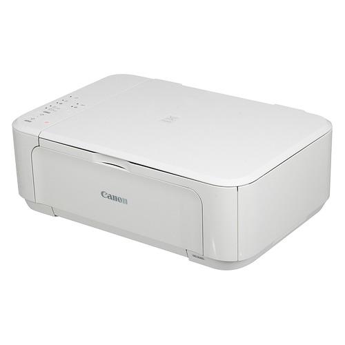 Фото - МФУ струйный CANON Pixma MG3640S WH, A4, цветной, струйный, белый [0515c110] мфу canon pixma mg2540s цветное a4 8ppm 4800x600 usb