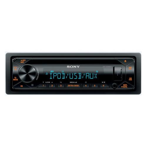 Автомагнитола SONY CDX-G3300UV, USB