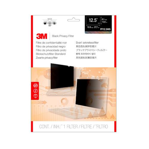 Экран защиты информации 3M PF125W9B для ноутбука 12.5
