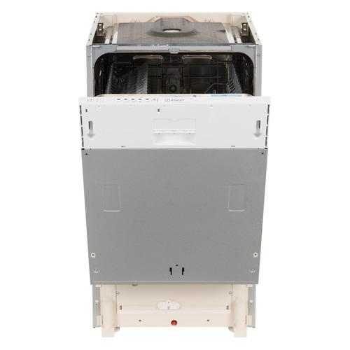 Посудомоечная машина узкая INDESIT DSIE 2B10, белый