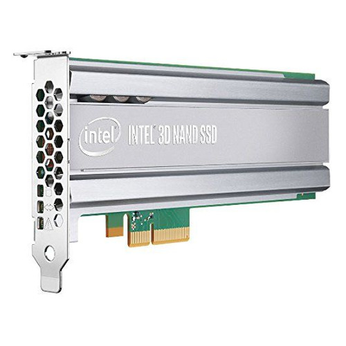 SSD накопитель INTEL DC P4600 SSDPEDKE020T710 2Тб, PCI-E AIC (add-in-card), PCI-E x4 pci 1620b data acquisition card ipc 610 industrial hine 100