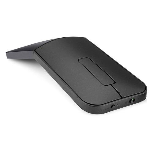 Мышь HP Elite Presenter, оптическая, беспроводная, черный [3yf38aa]