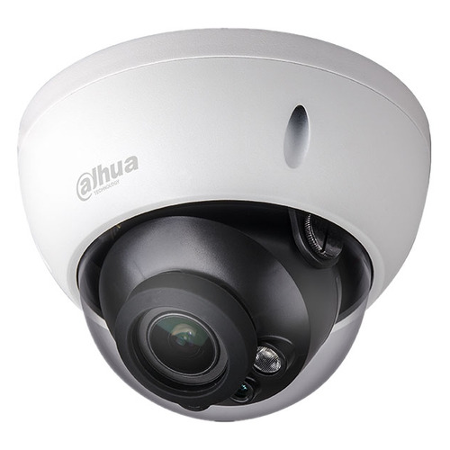 Видеокамера IP DAHUA DH-IPC-HDBW2231RP-ZS, 1080p, 2.7 - 13.5 мм, белый