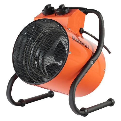 Тепловая пушка электрическая PATRIOT PT-R 2, оранжевый [633307255]