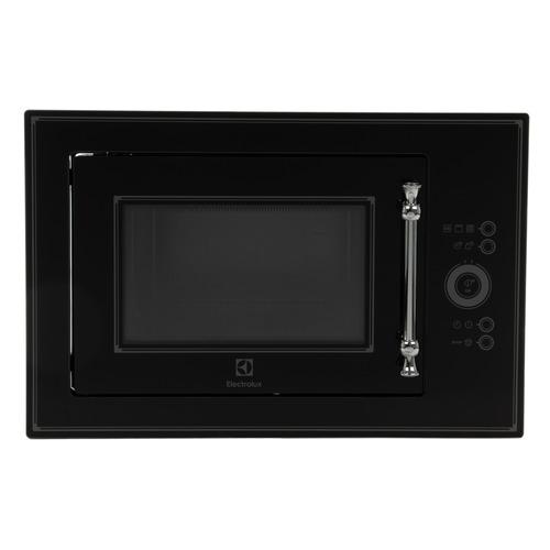 цена на Микроволновая Печь Electrolux EMT25203K 25л. 900Вт черный/серебристый (встраиваемая)