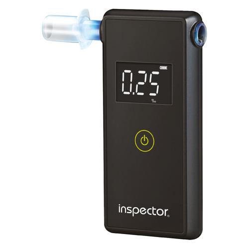 Фото - Алкотестер INSPECTOR AT650 алкотестер
