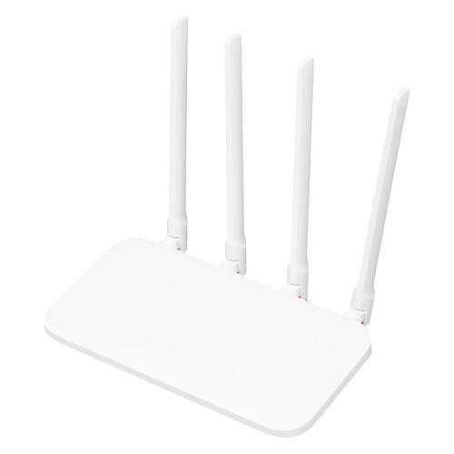 Беспроводной роутер XIAOMI Mi WiFi Router 4C, белый все цены