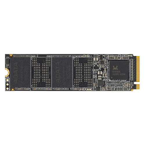 SSD накопитель A-DATA XPG SX6000 Pro ASX6000PNP-1TT-C 1Тб, M.2 2280, PCI-E x4, NVMe цена в Москве и Питере