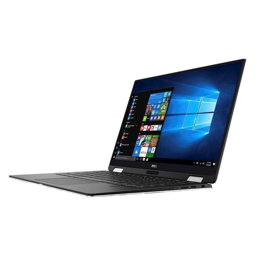Ультрабук DELL XPS 13, 13.3, Intel Core i5 8200Y 1.3ГГц, 8Гб, 256Гб SSD, Intel HD Graphics 615, Windows 10 Professional, 9365-2516, серебристый ультрабук lenovo ideapad yoga 900s 12 12 5 2560x1440 intel core m7 6y75 ssd 256 8gb intel hd graphics 515 серебристый windows 10 professional 80ml005erk
