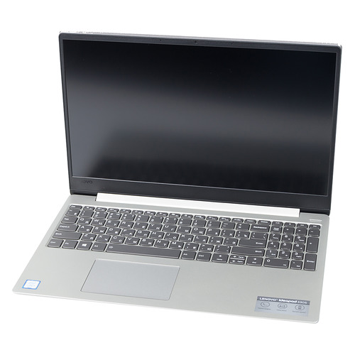 Ноутбук LENOVO IdeaPad 330S-15IKB, 15.6, IPS, Intel Core i5 8250U 1.6ГГц, 8Гб, 256Гб SSD, Intel HD Graphics 620, Windows 10, 81F50179RU, серый
